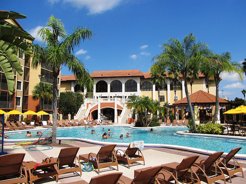 Westgate Lakes Resort And Spa Universal Fee
